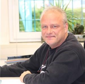 Klaus Moll